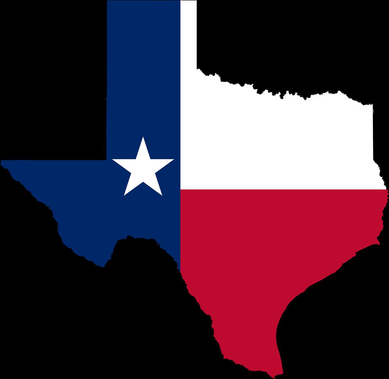 Unabhängigkeit Texas